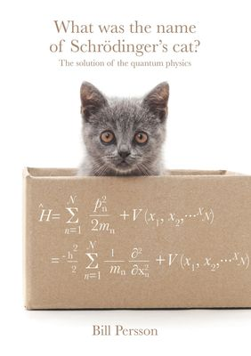 What was the name of Schrödinger's cat?