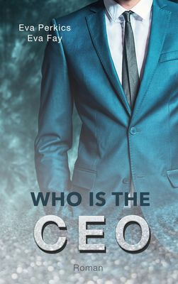 Who is the CEO