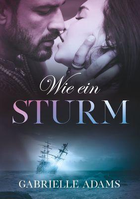Wie ein Sturm
