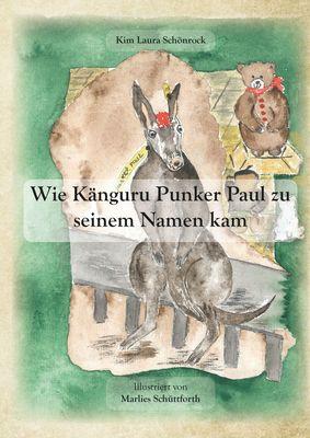 Wie Känguru Punker Paul zu seinem Namen kam