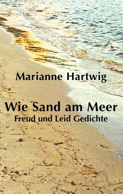 Wie Sand am Meer