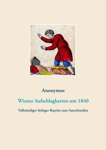 Wiener Aufschlagkarten (Wahrsagekarten, Lenormandkarten, Orakelkarten)