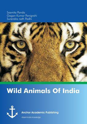 Wild Animals Of India