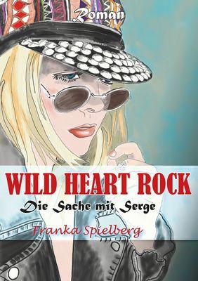 Wild Heart Rock