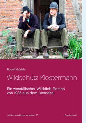 Wildschütz Klostermann