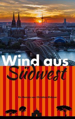 Wind aus Südwest