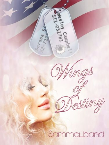Wings of Destiny Sammelband