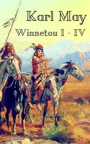 Winnetou I-IV