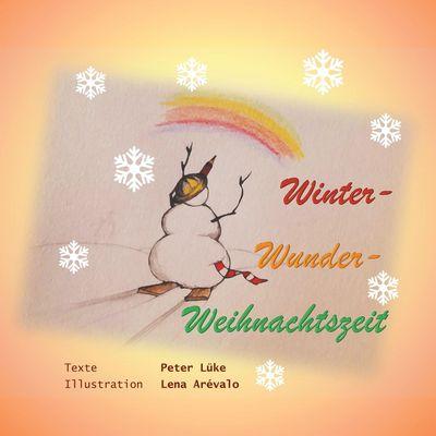 Winter-Wunder-Weihnachtszeit