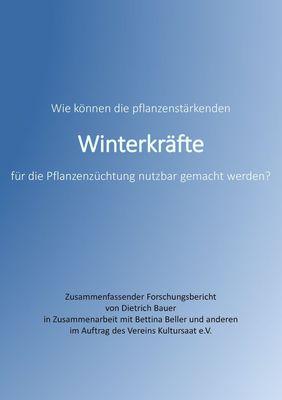 Winterkräfte