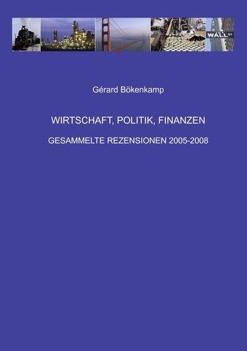 WIRTSCHAFT, POLITIK, FINANZEN