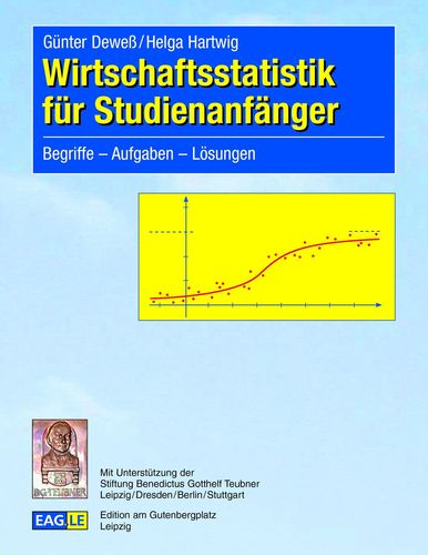 Wirtschaftsstatistik für Studienanfänger