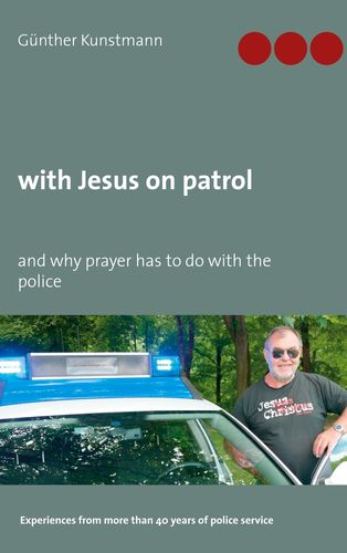 with Jesus on patrol