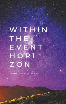 Within the event horizon