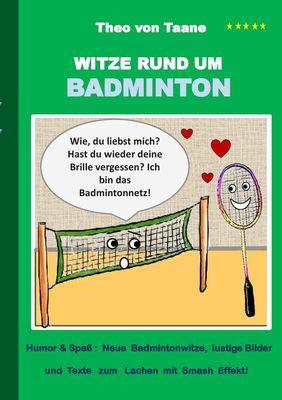 Witze rund um Badminton