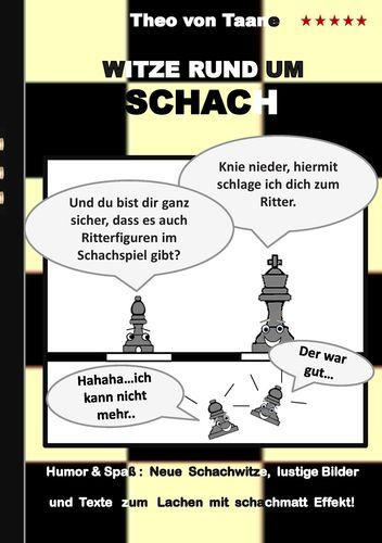 Witze rund um Schach