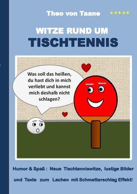 Witze rund um Tischtennis