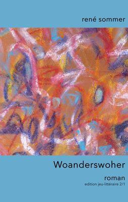 Woanderswoher