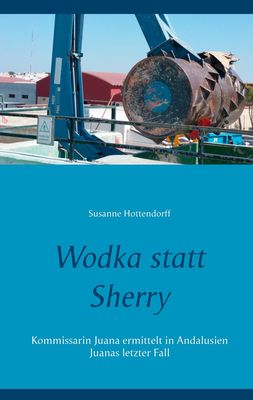 Wodka statt Sherry