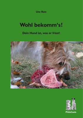 Wohl bekomm's!