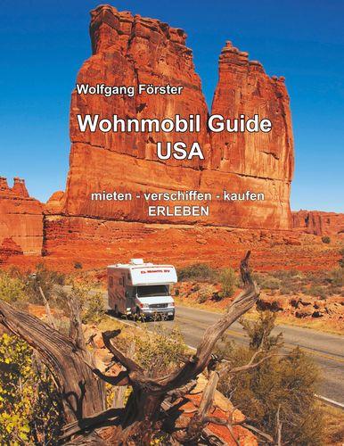 Wohnmobil Guide USA