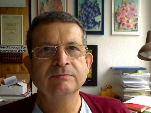 Wolf-Dieter Rase