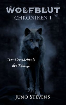 Wolfblut Chroniken 1