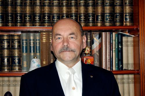 Wolfgang Glauche