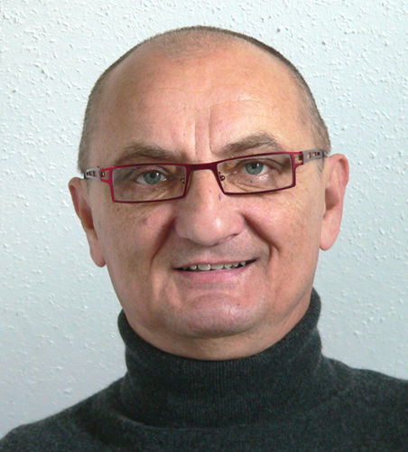 Wolfgang Melzer