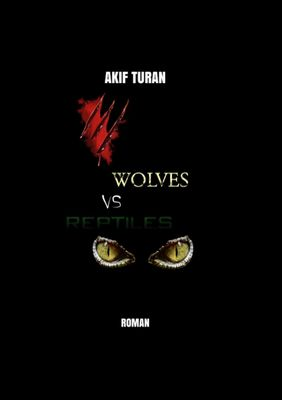 Wolves vs Reptiles