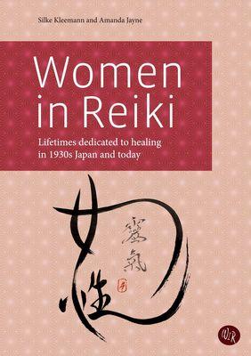 Women in Reiki
