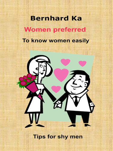 Women preferred