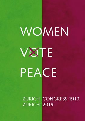 Women Vote Peace