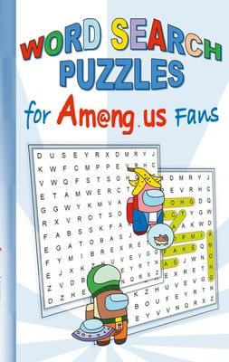 Word Search Puzzles for Am@ng.us Fans