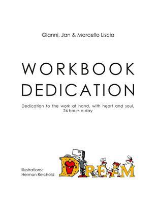 Workbook Dedication
