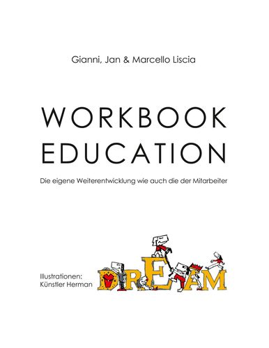 Workbook Education