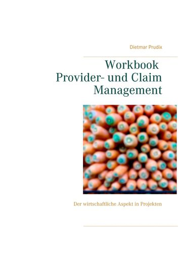 Workbook Provider- und Claim Management