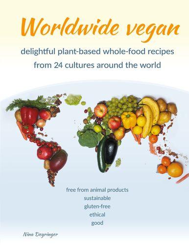 Worldwide vegan