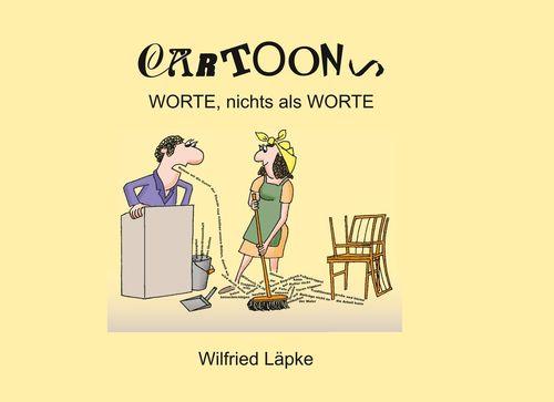 Worte, nichts als Worte
