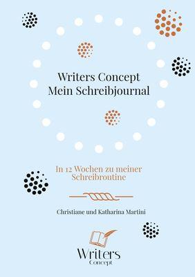Writers Concept - Mein Schreibjournal