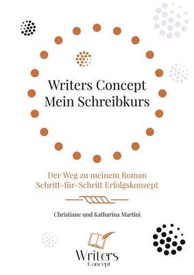 Writers Concept - Mein Schreibkurs