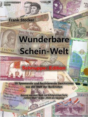 Wunderbare Schein-Welt Schnupper-Edition