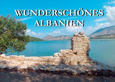 Wunderschönes Albanien