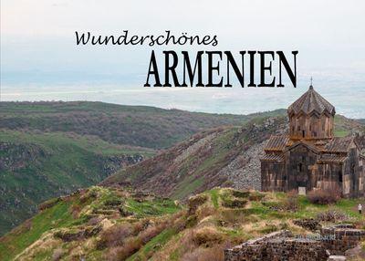 Wunderschönes Armenien