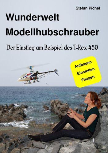 Wunderwelt Modellhubschrauber