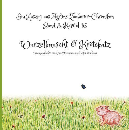 Wurzelknuscht & Krötekatz