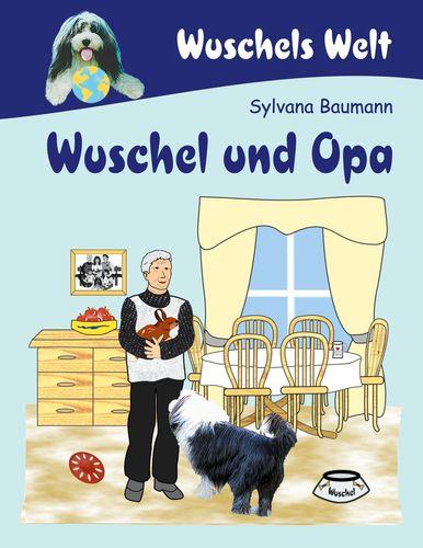 Wuschel und Opa
