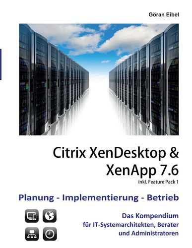 XenDesktop & XenApp 7.6