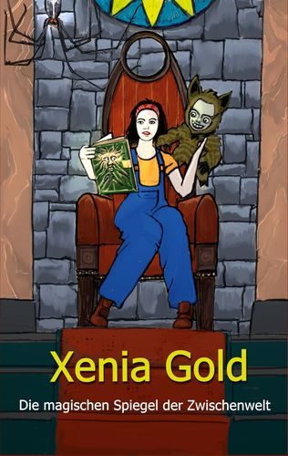 Xenia Gold
