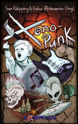 Xeno-Punk
